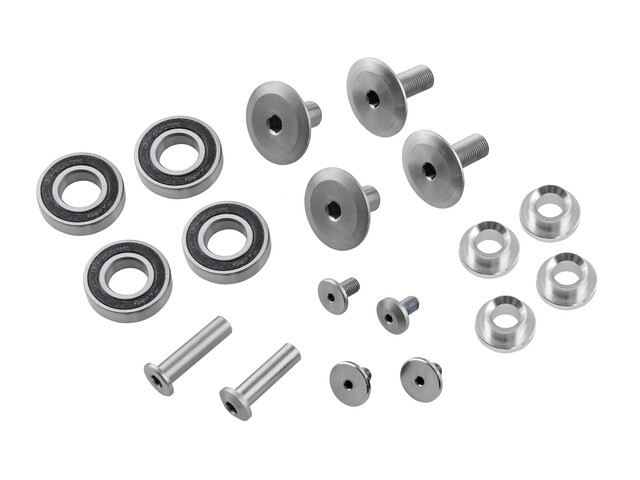 Cube Bearing kit Hanzz rocker / RS